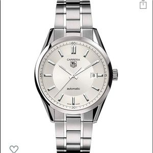 Tag Heuer Calibre 5 automatic men's watch